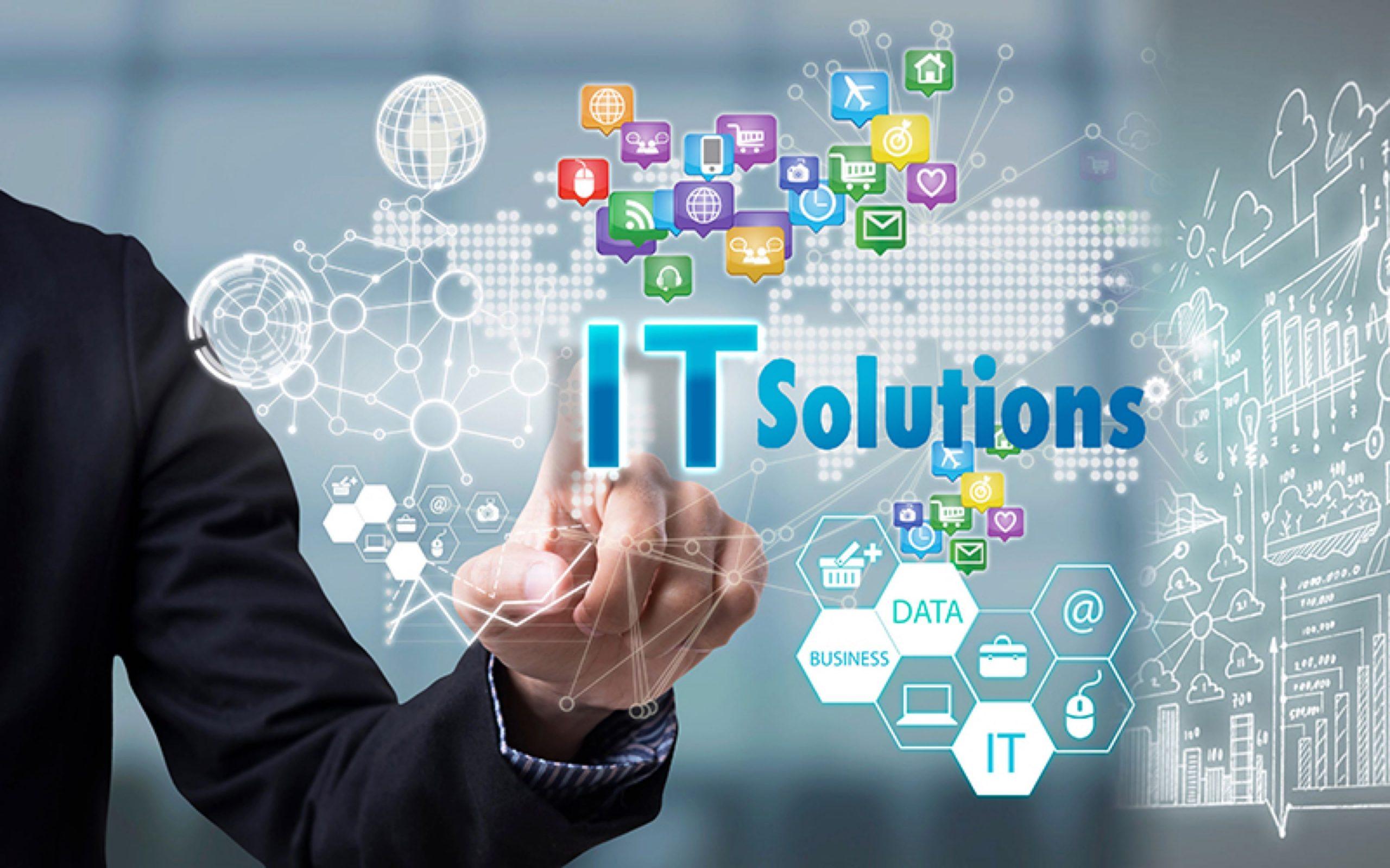 Liberty International IT Solutions